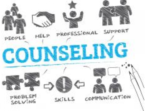 COUNSELING & ADMISSION