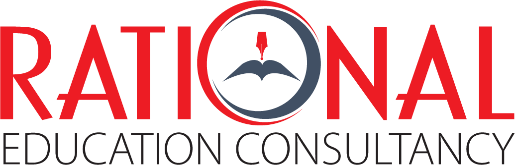 Rational Educational Consultancy Logo
