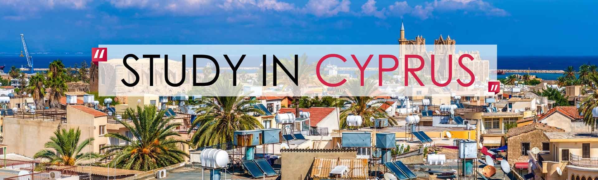 Mức chi cho sinh hoạt ở đảo Síp vô cùng phải chăng.